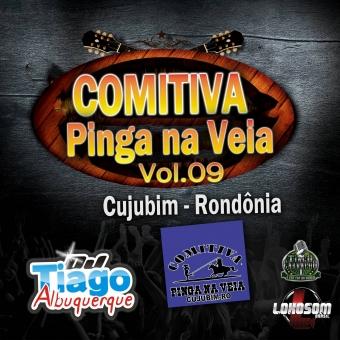 COMITIVA PINGA NA VEIA VOL.09 - 2016