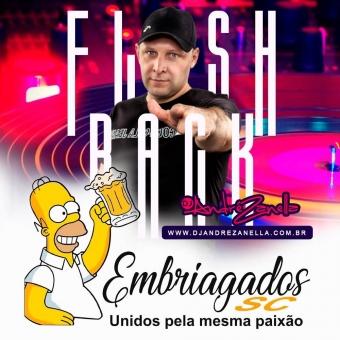 Embriagados SC Especial FlashBack Classicos