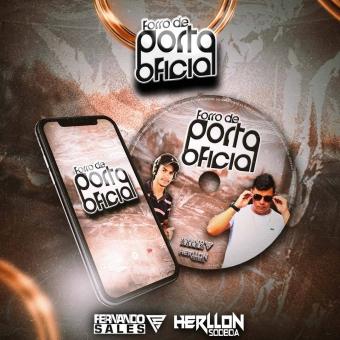 FUNK--CD FORRO DE PORTA 2K21