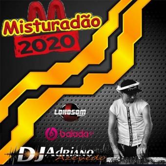 MISTURADAO 2020