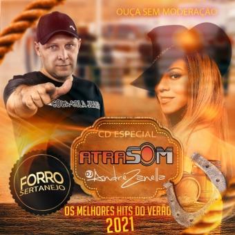 Atrasom Verão 2021 Especial Sertanejo