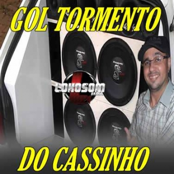 GOL TORMENTO DO CASSINHO