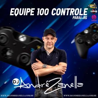 Equipe 100 controle 2021