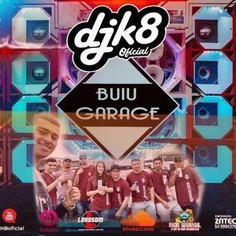 Equipe Buiu Garagem 2019