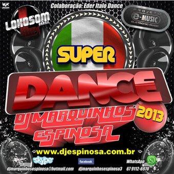 Super Dance 2013 (italo Dance)