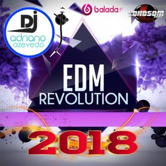 EDM 2018 EXCLUSIVE MIX