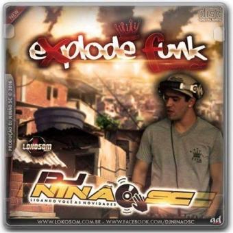 Explode FunK Vol.2