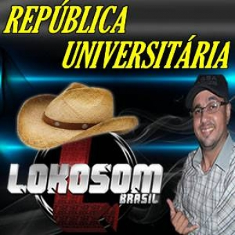 REPÚBLICA UNIVERSITÁRIA BY DJ PITBULL
