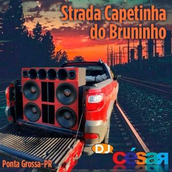 Strada Capetinha do Bruninho