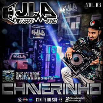JLA Auto Som Vol.3