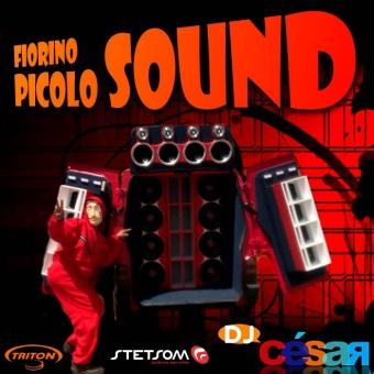 Fiorino Picolo Sound - Eletronico