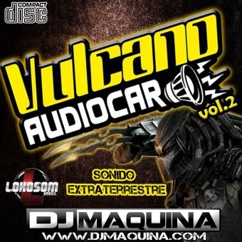 VULCANO AUDIO CAR VOL2