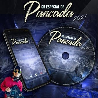 CD EPECIAL DI PANCADA  2021
