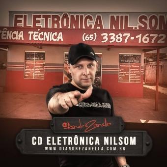 Eletrônica NILSOM ((2021))