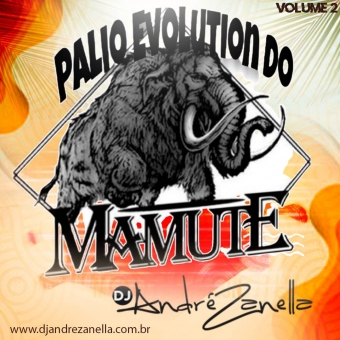 Palio Evolution do Mamute Volume 2
