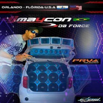 EQUIPE NOVA LEI - ORLANDO FLORIA -U-S-A DJ MAYCON DB FORCE