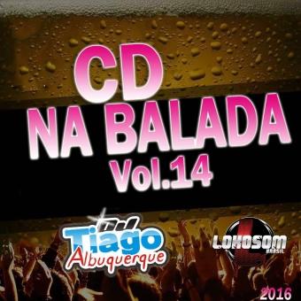 Na Balada Vol.14 - 2016 - Dj Tiago Albuquerque
