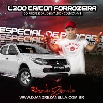 L200 Forrozeira Especial Pancadão ((2021))