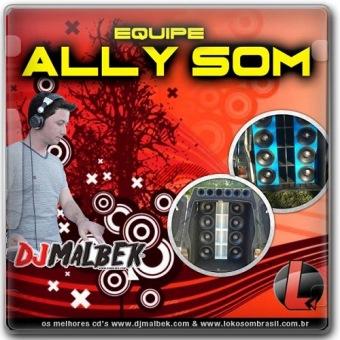 Equipe Allysom Vol. 01
