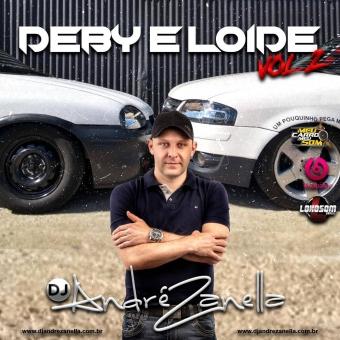 Deby e Loide Volume 2