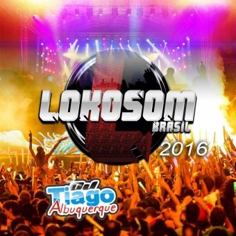 CD Lokosom Brasil - 2016