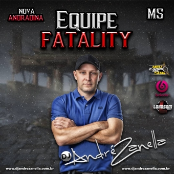Equipe Fatality 2021