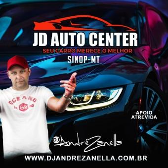 JD Auto Center ((2021))