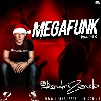 CD Megafunk Volume 6 Especial de Natal
