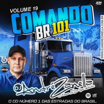 Comando BR 101 Volume 19 ((Ao Vivo))