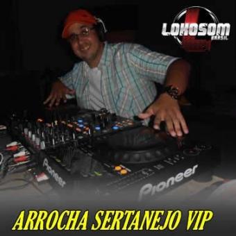 ARROCHA SERTANEJO VIP