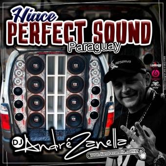 Hiace Perfect Sound 2019