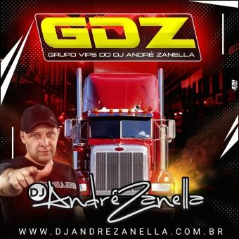 G.D.Z Grupo Vips do Dj André Zanella Volume 1