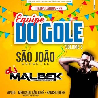 EQUIPE DO GOLE