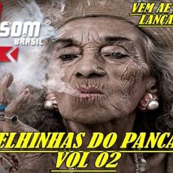 AS VELHINHAS DO PANCDÃO VOL 02