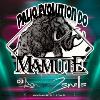 Palio Evolution do Mamute Volume 1 (Sertanejo, Rock,Gauchas)