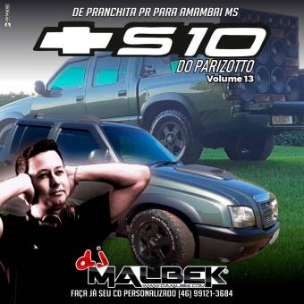 S10 DO PARIZZOTO VOL13