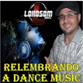RELEMBRANDO A DANCE MUSIC