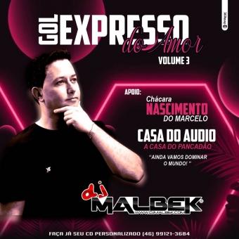 GOL EXPRESSO DO AMOR VOL3