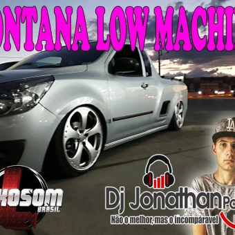 Montana Low Machines Dj Jonathan Postai Sc 2018