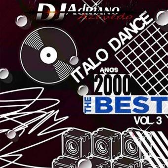 ITALO DANCE ANOS 2000