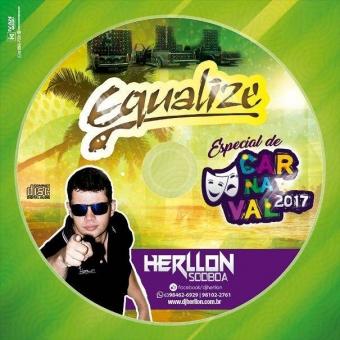 EQUALIZE AUTO SOM CARNAVAL 2017-DJ HERLLON SODBOA