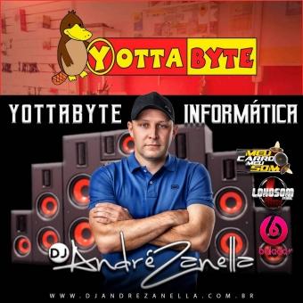 Yottabyte Informática 2021
