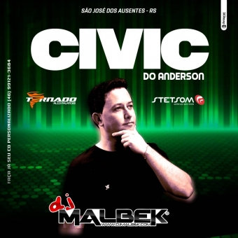 CIVIC DO ANDERSON