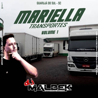 MARRIELA TRANSPORTES