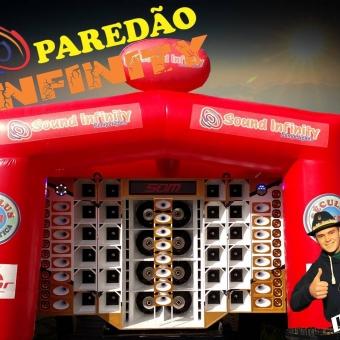 Paredão Infinity DJ ONE