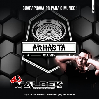 ARHASTA CLUB VOL3