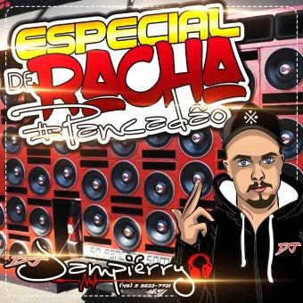 ESPECIAL DE RACHA PANCADAO