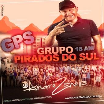 G.P.S Grupo Pirados do Sul 16 AM
