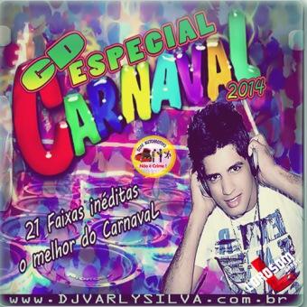 Esp. De Carnaval 2014