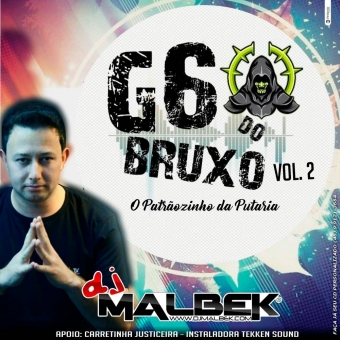 G6 DO BRUXO VOL2